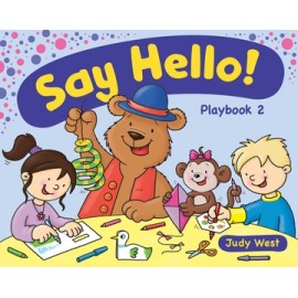 Say Hello 2 – Playbook