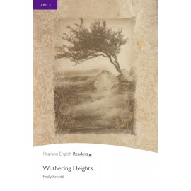 Pearson English Readers: Wuthering Heights