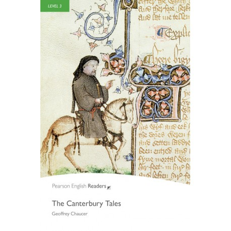 The Canterbury Tales + MP3 Audio CD