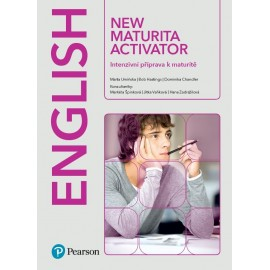 New Maturita Activator Student's Book + MP3 audio download