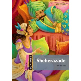 Oxford Dominoes: Sheherazade + MP3 audio download