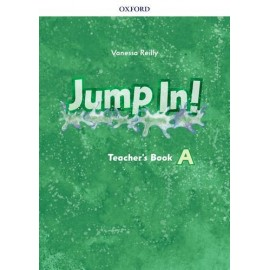 Jump In! Level A Teacher's Book