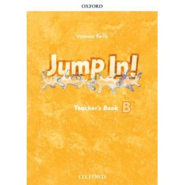 Jump In! Level B Teacher's Book