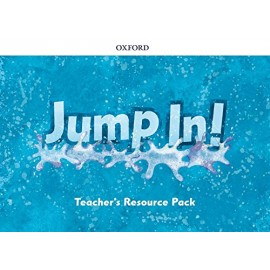 Jump In! Level Starter, A and B Teacher's Resource Pack