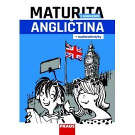 Maturita s nadhledem – angličtina