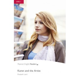 Pearson English Readers: Karen and the Artist