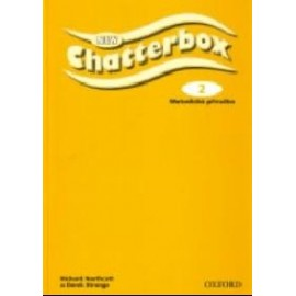 New Chatterbox 2 Teacher's Book Czech Edition
