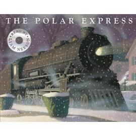 The Polar Express + Audio CD