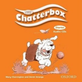New Chatterbox Starter Audio CDs