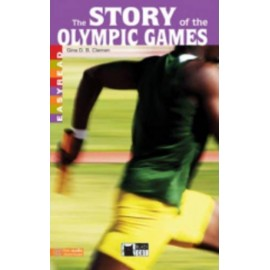 The Story of Olympic Games (Level 2)