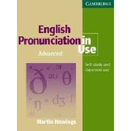 English Pronunciation in Use Advanced Book and Audio CD Set Pack