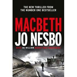 Macbeth (large paperback)