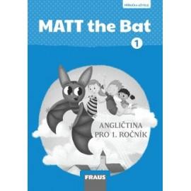 MATT the Bat 1 Příručka učitele