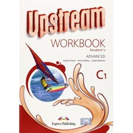 Upstream Advanced C1 (3rd edition) - Student´s Workbook