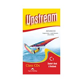 Upstream Advanced C1 (3rd edition) - class audio CDs