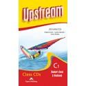 Upstream Advanced C1 (3rd edition) - class audio CDs