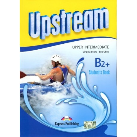 Upstream Upper-Intermediate B2+ (3rd edition) - Student´s Book