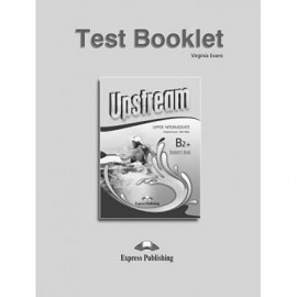 Upstream Upper-Intermediate B2+ (3rd edition) - test booklet