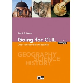 Going for CLIL
