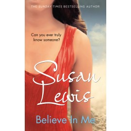Believe in Me (large paperback)