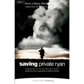 Pearson English Readers: Saving Private Ryan