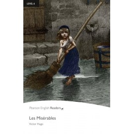 Pearson English Readers: Les Misérables