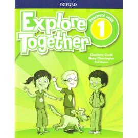 Explore Together 1 Workbook CZ