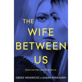 The Wife Between Us (large paperback)