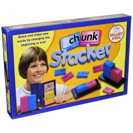 Chunk Stacker