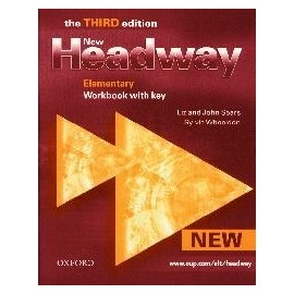 New Headway Elementary Third Edition Workbook (With Answers)