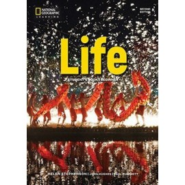 Life (2nd Edition) Beginner Student's Book with App Code