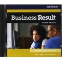 Business Result Second Edition Intermediate Class Audio CDs