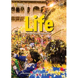 Life (2nd Edition) Elementary Student's Book with App Code
