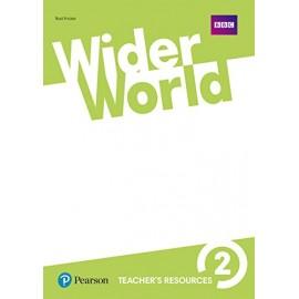 Wider World 2 Teacher's Resource Book