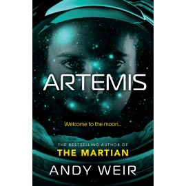 Artemis (large paperback)