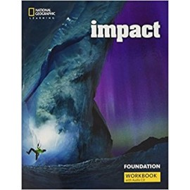 Impact Foundation Workbook with Workbook Audio CD