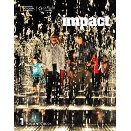 Impact 1 Student's Book