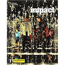Impact 1 Workbook with Workbook Audio CD