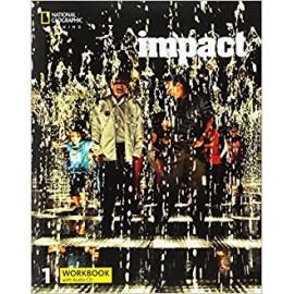 Impact 1 Workbook with Workbook Audio CD