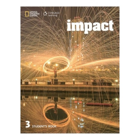 Impact 3 Student's Book
