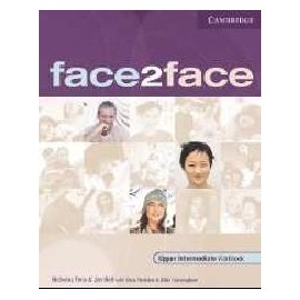 Face2face Upper-intermediate Workbook (with key)