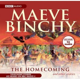 The Homecoming and Other Stories (Audiobook)