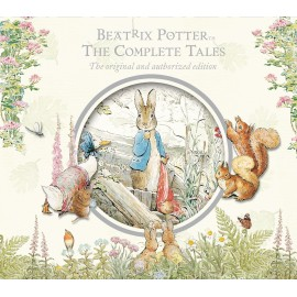 Beatrix Potter: The Complete Tales (6 CD boxed set)