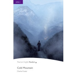 Pearson English Readers: Cold Mountain