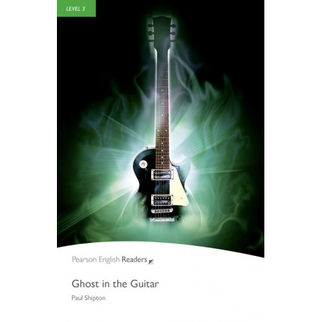 Ghost in the Guitar + MP3 Audio CD