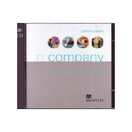 In Company Elementary Class Audio CDs