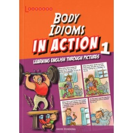 Body Idioms In Action 1