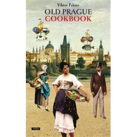 Old Prague Cookbook