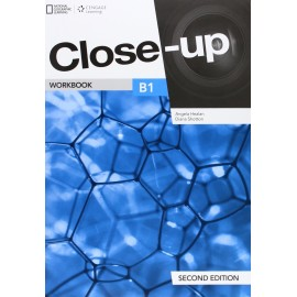 Close-up B1 Second Edition Workbook