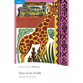 Pearson English Readers: Tears of the Giraffe